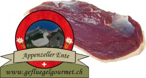 Appenzeller Entenbrust