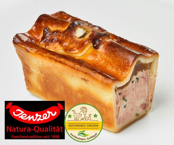 Chicken Pastete 250g